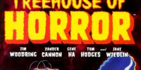The Simpsons' Treehouse of Horror 17