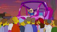 Lisa Goes Gaga 86