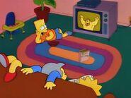 Bart the Daredevil 8