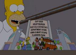 Springfield Meltdowns stadium
