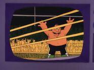 Bart the Daredevil 4