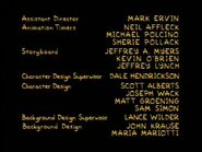 Who Shot Mr. Burns (Part One) Credits 48