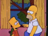 Bart the Daredevil 84
