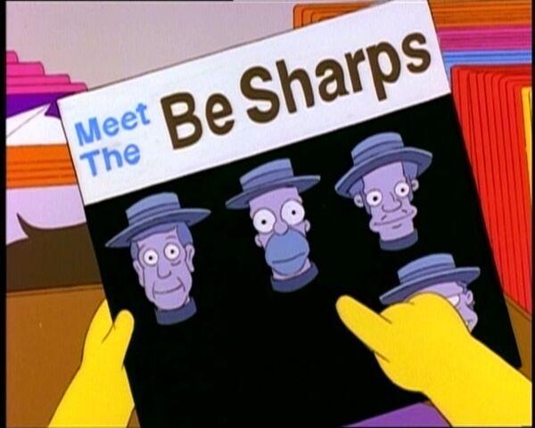 File:The Be Sharps Meet The Be Sharps.jpg
