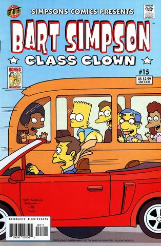 File:Bart Simpson-Class Clown.JPG