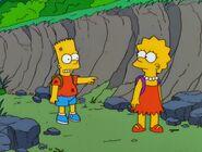 Bart vs. Lisa vs. the Third Grade 87