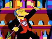 Moe singing
