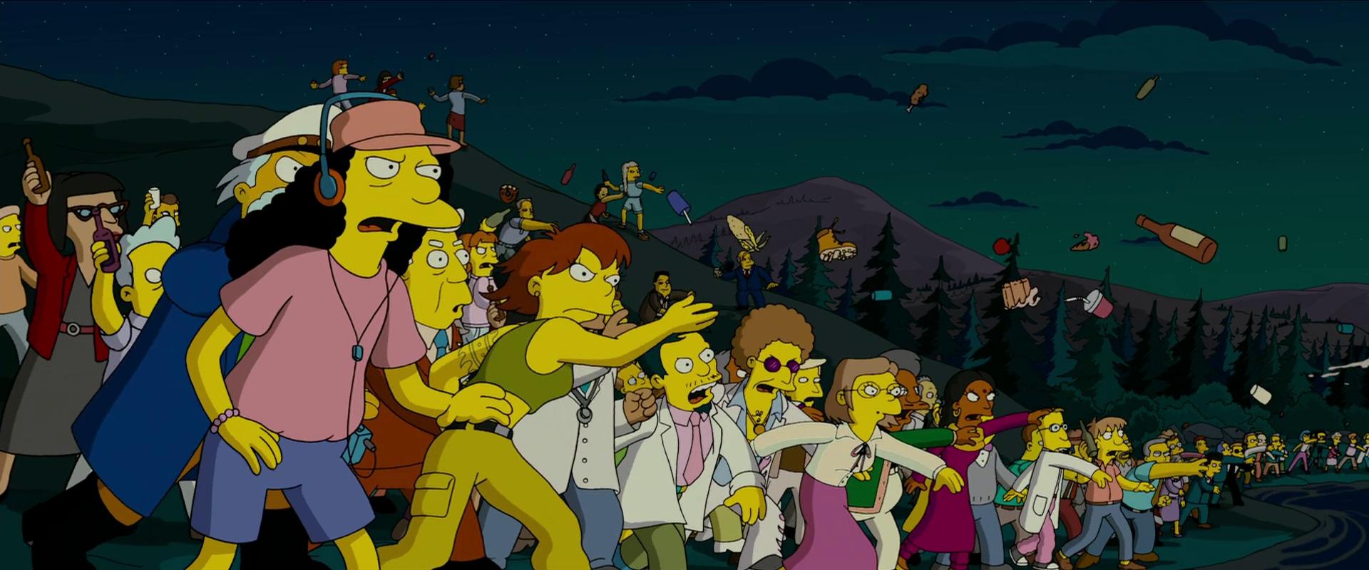 Фото оргии в симпсонах, Порно картинки Симпсоны Порно фото Симпсоны 5 фотография