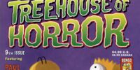 Bart Simpson's Treehouse of Horror 9