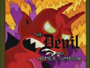 The Devil and Homer Simpson 6