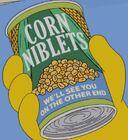 Corn Niblets