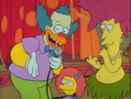 Krusty Gets Busted 2