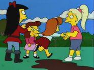Lisa's Rival 62