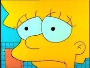Lisa's face