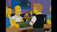Homer and Lisa Exchange Cross Words (178)