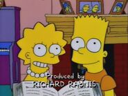 Itchy & Scratchy Land - Credits 00013