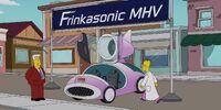 Frinkosonic MHV