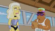 Lisa Goes Gaga 6