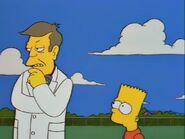 Bart's Comet 16