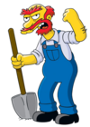 Groundskeeper Willie1