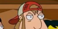 Carl (Family Guy)