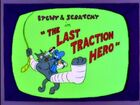 Last Traction Hero