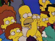 Bart's Comet 92