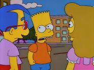 Bart's Friend Falls in Love 75