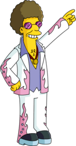 Tapped Out Unlock Disco Stu