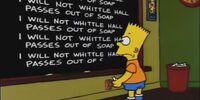 Homer Badman/Gags