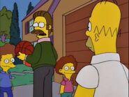 Homer Loves Flanders 73