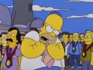 Deep Space Homer 10