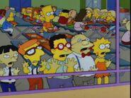 Bart's Comet 43