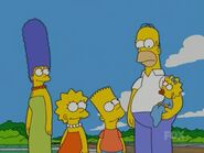 Marge vs. Singles, Seniors, Childless Couples and Teens and Gays 104
