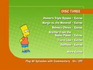 Season 4 - Disk 3 Title Menu