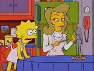 Lisa vs. Malibu Stacy 57
