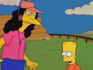 Bart the Daredevil 71