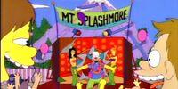 Mt. Splashmore