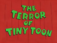 The Terror of Tiny Toon 1