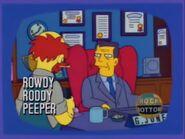 Homer Badman 98