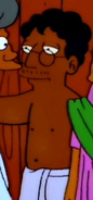 Apu's Father