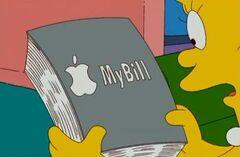 Lisa-MyBill