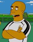 Ronaldo character