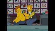 Homer and Lisa Exchange Cross Words (070)