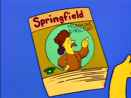 File:Springfield Telephone Directory.jpg