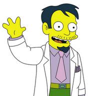 Dr. Riviera