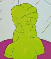 Gummi-Venus