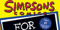 Simpsons Comics 27