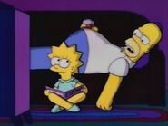 Bart's Friend Falls in Love 43
