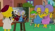 Homer Scissorhands 2